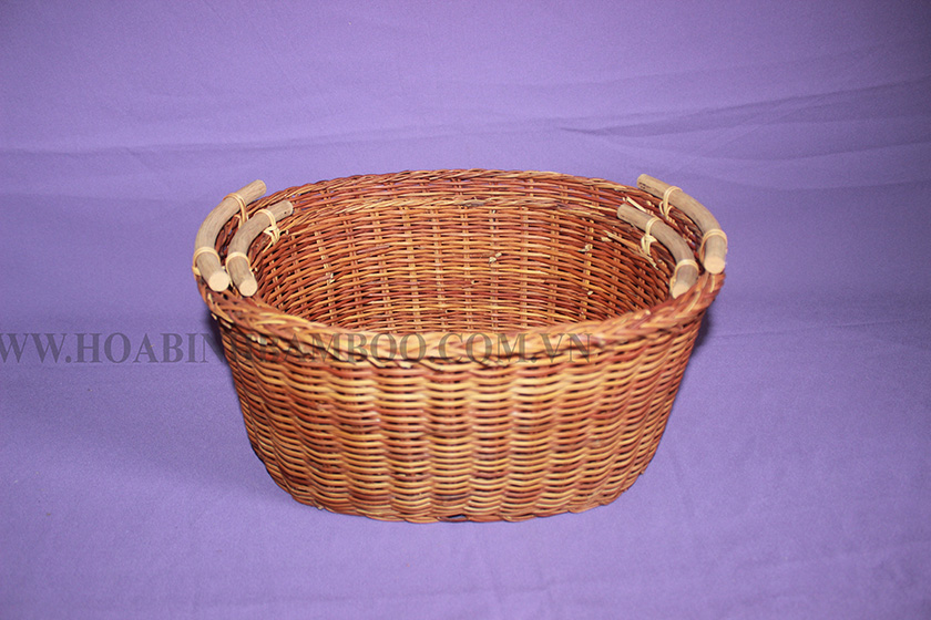 Fern basket